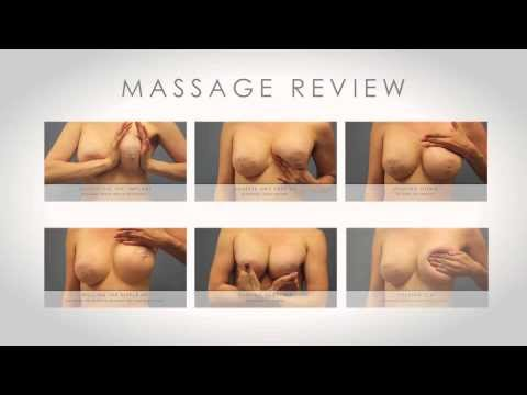 Breast Massage Instructional Video