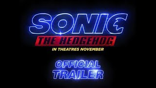 Remastered Sonic The Hedgehog Official Trailer: Gotta Go Fast - 2019