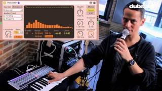 Ableton Live Tutorial_ Vocal Processing Effects + Live Performance Tips