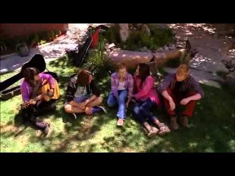 Lemonade Mouth - More Than A Band (official Music Video) video