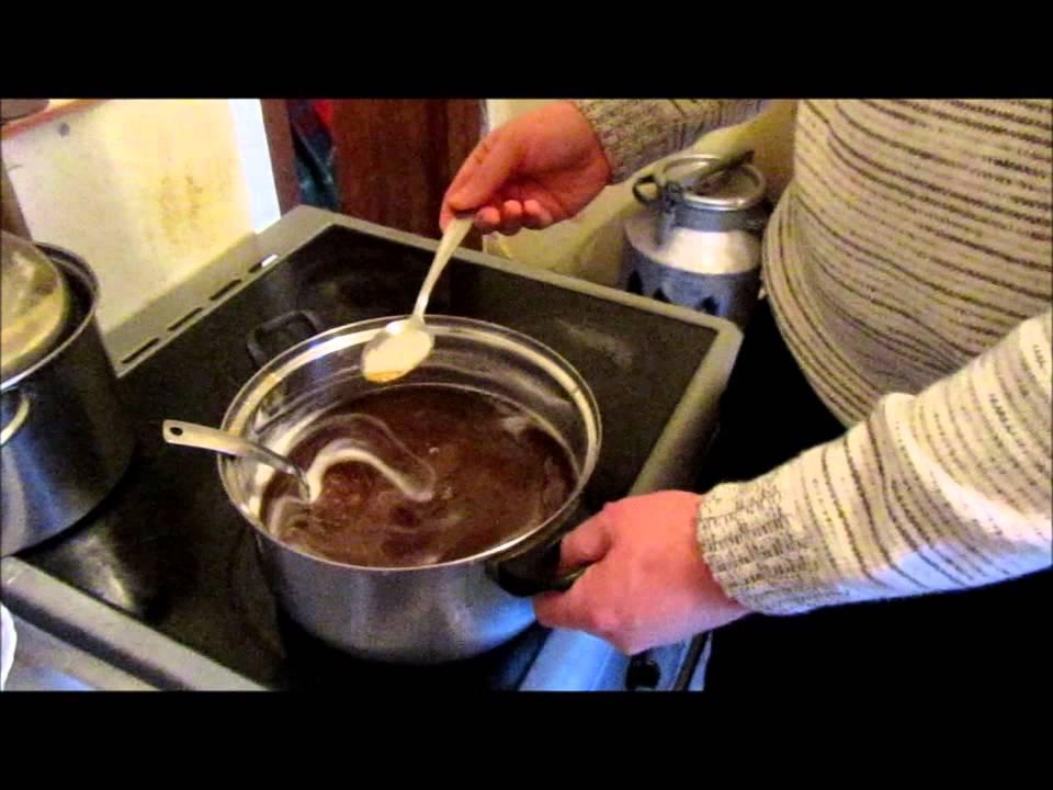 Как в домашних условиях приготовить медовуху