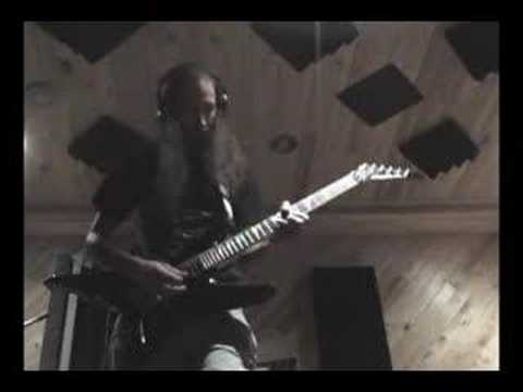 Canon rock (Metal version)
