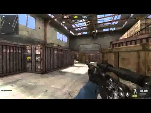 Dragunov King Cobra_PBTH_*Quick scope*(No Item)by FBI*SWAN.flv