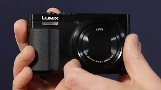 Panasonic Lumix DMC-ZS50 Camera Review