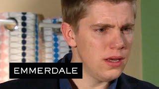 Emmerdale - The Whites' Secret Escape Plan Is No Longer a Secret!