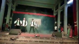 Download mj5 performance at gss college Belgaum by amigos dance group 3Gp Mp4