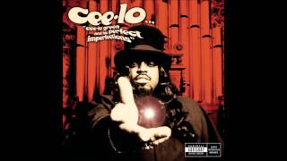 CeeLo Green - Living Again