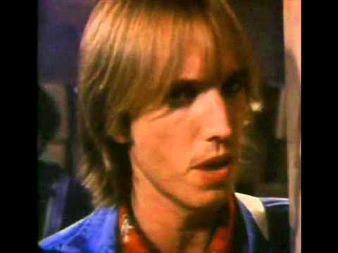Tom Petty - In The Dark Of The Sun