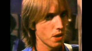 Watch Tom Petty  The Heartbreakers The Dark Of The Sun video