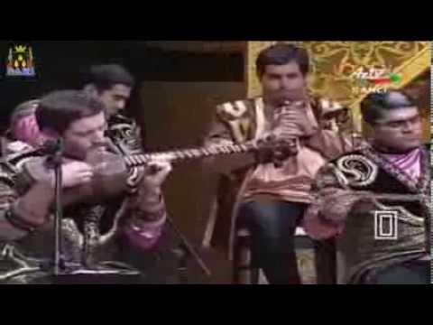 Morghe Sahar Mugham - Best Ever Performance Young Azerbaijani Khanande. Mugham Morghe Sahar. مرغ سحر video