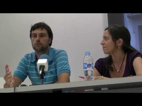 Acte sobre el moviment LGTB de la JSC Barcelona al Espai Jove de Gràcia