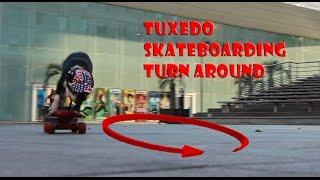 [Amazing skateboarding Dog] Video