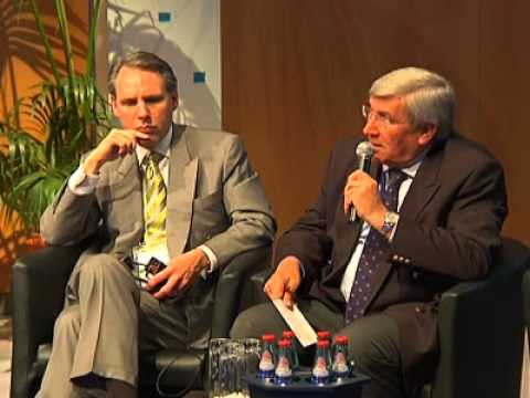 Supply Chains, Intermodal Transport and Gateways: Session recording