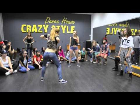 Dancehall батлы 5