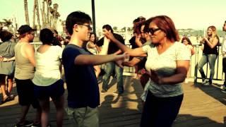 Salsa by the sea Dj Danny G & DJ Rulas