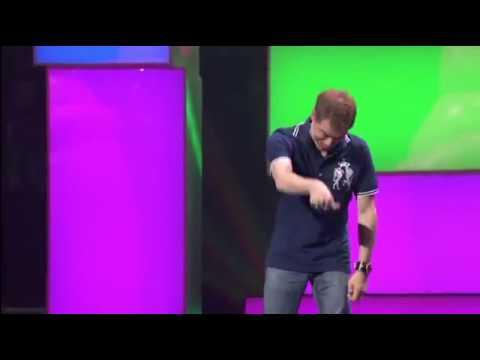 Michael Mittermeier Achtung Baby! Live 2011 Part 2 12
