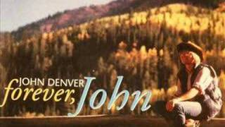 Watch John Denver On The Wings Of An Eagle video
