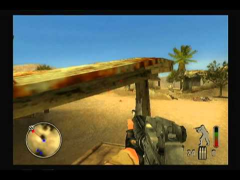 Black Hawk Down Game Gameplay