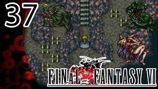 THE HUNT FOR LOCKE!! |Final Fantasy VI Advance (Blind) Episode 37