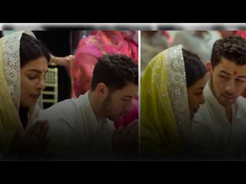 Nick Jonas, Priyanka Chopra hired Anushka Sharma, Virat Kohli's wedding planners