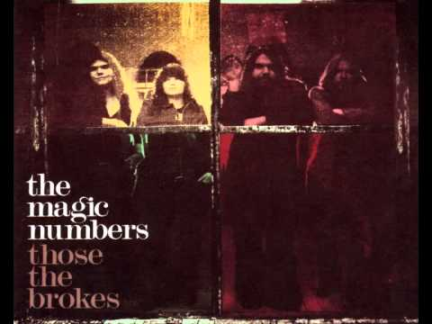 The Magic Numbers - This Is A Song