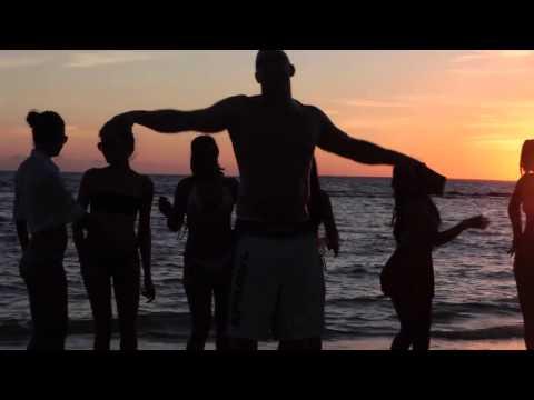 Vin Diesel Dancing to Kygo - Firestone