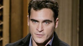 Download Song The Tragic Real-Life Story Of Joaquin Phoenix Free StafaMp3