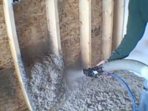 Adolfi's: Truth About Blown In Insulation