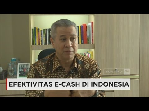 Efektivitas E-Cash di Indonesia #1