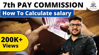 download lagu 7th Pay Commission & How To Calculate Salary Of gratis