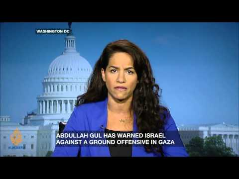 Inside Story - Can diplomacy end the conflict in Gaza?