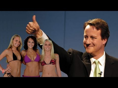 David Cameron on Ibiza trip amid Woolwich and Ukip scandal