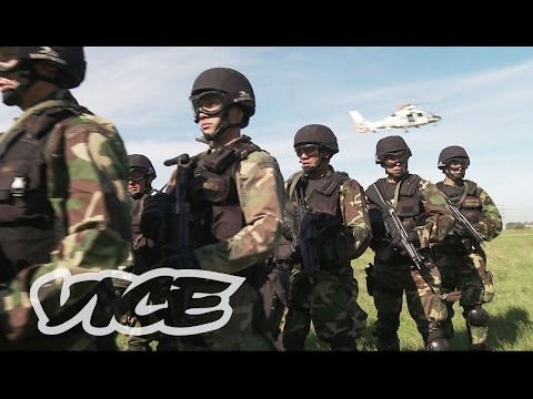 Latest on VICE: August 30th, 2014