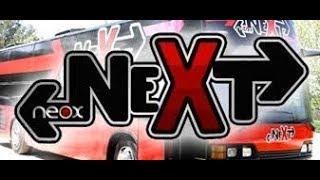 NEXT, mejores momentos, Parte 2, Programa de Neox