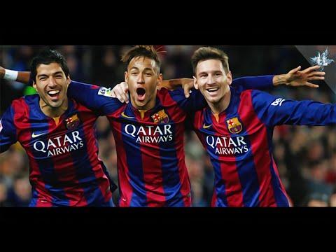 MSN - The Magic Trio 2015 | HD |