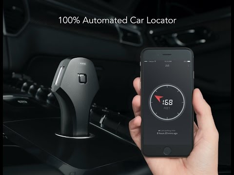 ZUS Smart Dual USB Car Charger and Locator Review and Use