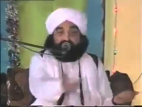 Darbar Per Sajda Karna Pir Naseeruddin Naseer Byan