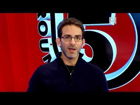 5 Rounds on UFC 179 Aldo vs Mendes 2 Preview  Dr David Klonsky on Mental Fight Game  Part 3