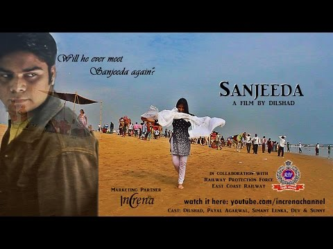Sanjeeda - Entertainment Version of Movie for a Cause | A film...