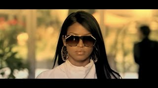 Cassie  feat. Lil Wayne - Official Girl