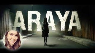 [ Araya ] Thai indie horror (Full playthrough)