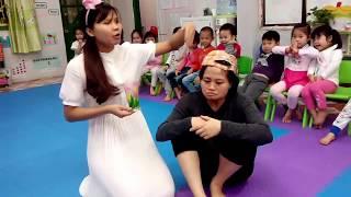 Hoạt cảnh Cậu bé Tích Chu - Cau be Tich Chu - Cậu Bé Tích Chu - Truyện Cổ Tích Việt Nam