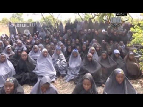 What happened to Nigeria's kidnapped schoolgirls?