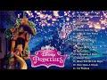 【作業用BGM】名曲ディズニーメドレー 💗 Disney Princess Songs 2020 - Compilation