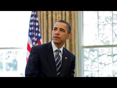 The Road We've Traveled Official Trailer - Obama for America 2012