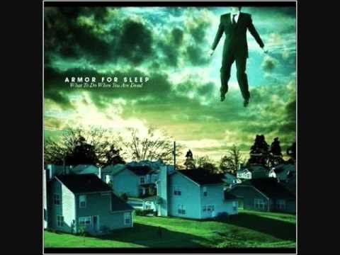 Armor For Sleep - Walking At Night Alone