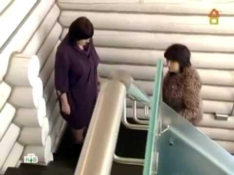 Лестница своими руками с металлокаркасом
