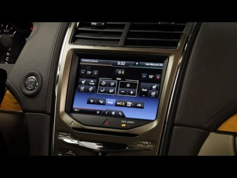 MyFord Touch update from Consumer Reports