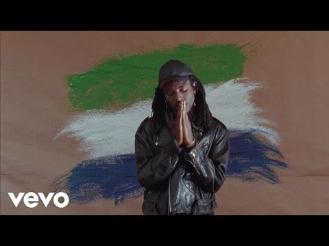 Blood Orange Augustine pop music videos 2016
