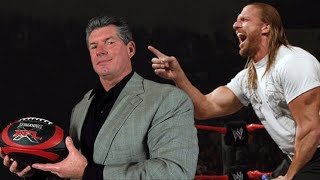 "Vince McMahon ""Stepping Away"" From WWE To Focus On XFL?"